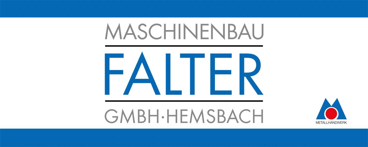 Maschinenbau Falter