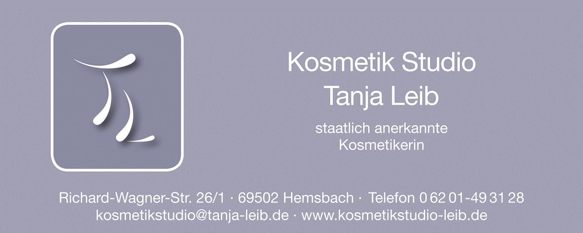 Kosmetikstudio Tanja Leib
